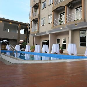 Hotel 7 Seasons Entebbe photos Exterior