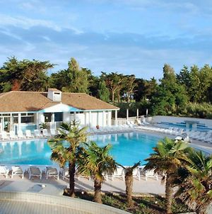 Camping Sunissim Les Grenettes 4* By Locatour photos Exterior
