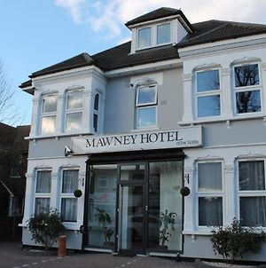 The Mawney Hotel photos Exterior