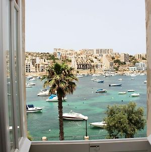 Getawaysmalta - Blue Harbour 2 Seafront 3-Bedroom Apt With Large Back Terrace photos Exterior