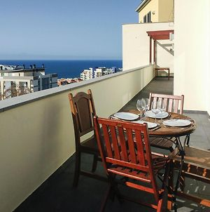 Two Bedroom Apartment With Balcony And Gorgeous View Over The Atlantic photos Exterior
