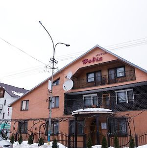 Motel Nadija Ja photos Exterior