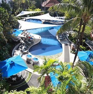 Prime Plaza Suites Sanur - Bali photos Exterior