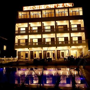 Hotel Rishikesh Grand photos Exterior