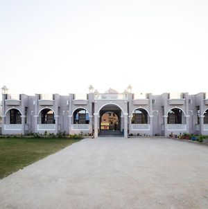 Oyo 17026 The Pushkar Mantra Resort photos Exterior