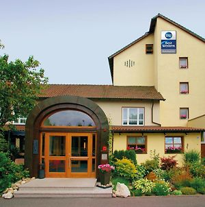 Best Western Blankenburg Hotel photos Exterior