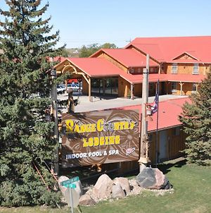 Range Country Lodging photos Exterior