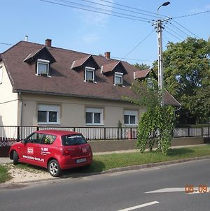 Apartment In Balatonboglar Balaton 18183 photos Exterior