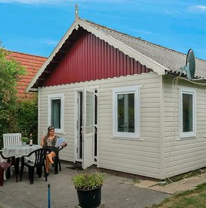 4 Pers. Holiday Home Close To The National Park Lauwersmeer photos Exterior