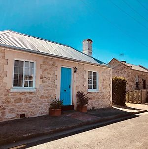 Goolwa Mariner'S Cottage - Free Wifi And Pet Friendly - Centrally Located In Historic Region photos Exterior