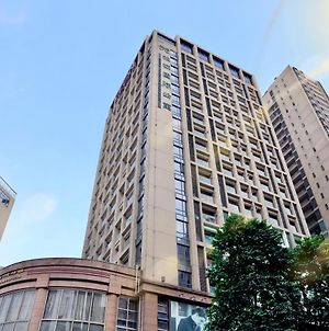 Foshan Poltton International Serviced Apartment photos Exterior