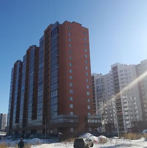 Apartments On Байкальской 236В/1/ photos Exterior