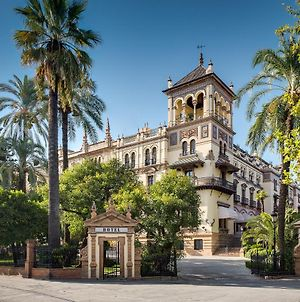Hotel Alfonso Xiii, A Luxury Collection Hotel, Seville photos Exterior