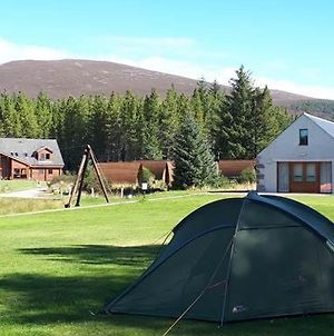 Badaguish Lodges, Wigwams And Camping photos Exterior