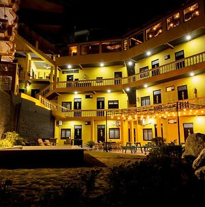 Shalom Backpackers Rishikesh photos Exterior