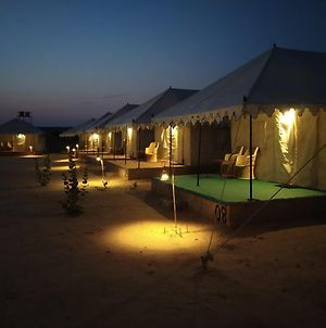 Amazing Desert Camp photos Exterior