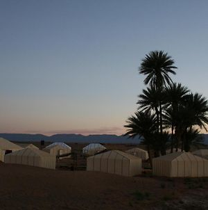 Zagora Desert Camp photos Exterior