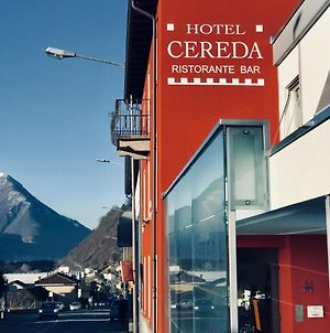 Hotel Cereda photos Exterior