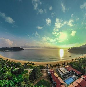 The Barat Tioman Beach Resort photos Exterior