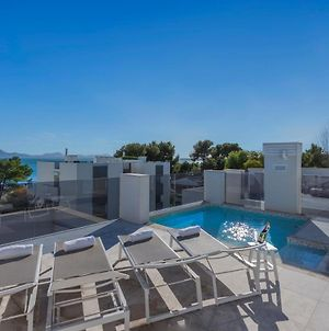 Alcudia Beach B3 Penthouse Private Pool photos Exterior