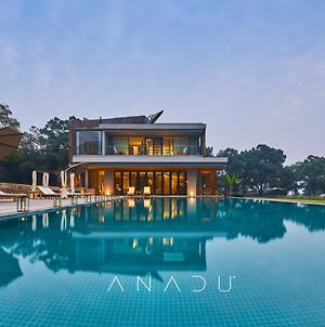 Anadu Private House photos Exterior