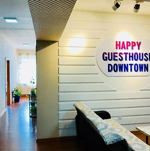 Happy Downtown Guesthouse & Tours photos Exterior