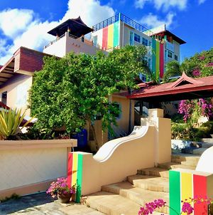 Rasta Hotel photos Exterior