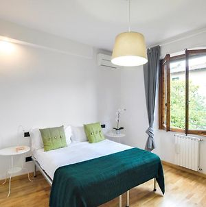 Large And Bright 3 Bed Flat Near Cascine Park photos Exterior