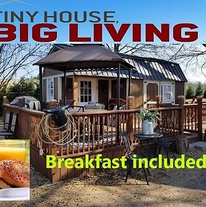 Tiny House Bed N' Breakfast photos Exterior