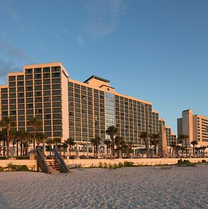 Hilton Daytona Beach Oceanfront Resort photos Exterior