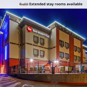 Best Western Plus Executive Residency Elk City photos Exterior