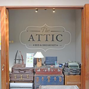 The Attic Bed & Breakfast photos Exterior