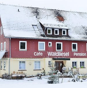 Pension Waldliesel photos Exterior