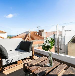 Cosy Alfama Hideout - With Rooftop Terrace photos Exterior
