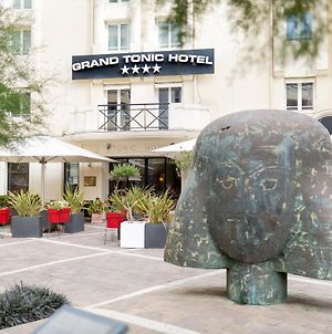 Grand Tonic Hotel Biarritz photos Exterior