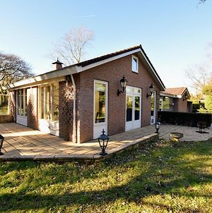 Spacious Holiday Home In Garderen Near The Forest photos Exterior