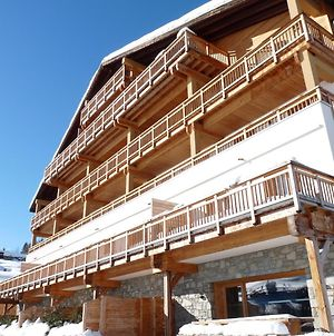 My Second Home - Les Fermes Du Mont-Blanc - photos Exterior