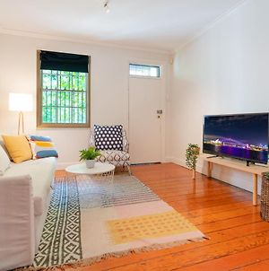 P272-Good Location Pyrmont Apt Near The Star & Icc photos Exterior