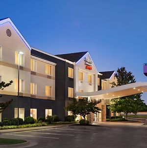 Fairfield Inn & Suites By Marriott Tulsa Central photos Exterior