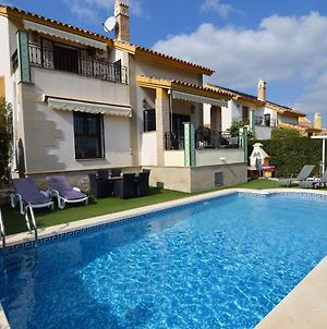 Great Villa With Algorva With A View Of The Golf Course photos Exterior