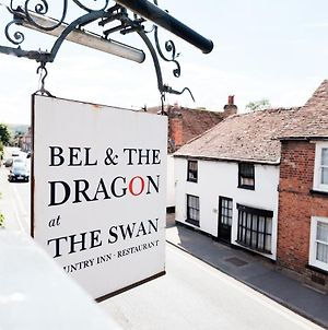 Bel And The Dragon-Kingsclere photos Exterior