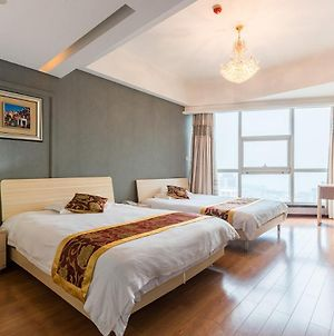 Hangzhou Yilin Hotel Apartment photos Exterior