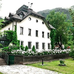 Boutique Hotel Dobra Vila Bovec photos Exterior
