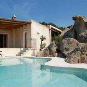 Holiday Home In Baja Sardinia 33548 photos Exterior