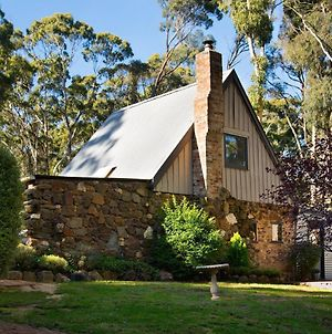 Gumnut Cottage Daylesford photos Exterior