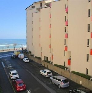 Appartement Hendaye, 1 Piece, 4 Personnes - Fr-1-2-313 photos Exterior