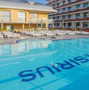 Dwo Sirius By Checkin (Adults Only) photos Exterior