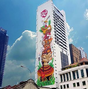 The Red One Klcc photos Exterior