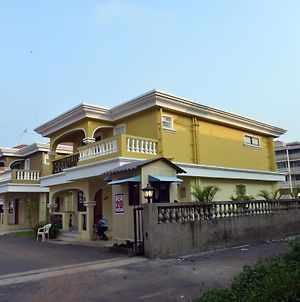 Tripthrill Costa Holidays 1Bhk Apartment photos Exterior