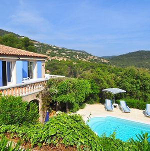 Stunning Villa In La Londe-Les-Maures With Private Pool photos Exterior